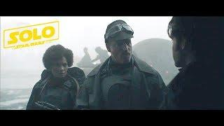 SOLO A Star Wars Story (Han Solo) TV Spot Trailers 17 and 18 + New Scene Preview 2