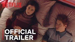 BONDiNG   Official Trailer   Netflix