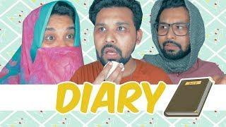 New Bangla Funny video 2019 | Diary | ডাইরি । Bangla comedy video | Raseltopu
