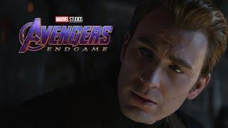 Marvel Studios' Avengers: Endgame | Official IMAX® Trailer