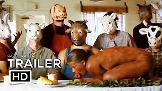THE FARM Official Trailer (2018) Horror Movie HD