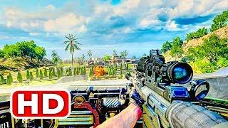 CALL OF DUTY BLACK OPS 4 Blackout Battle Royale Gameplay Trailer (PS4/Xbox One/PC)