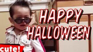 100 Halloween Fails! | Funny Kids Videos