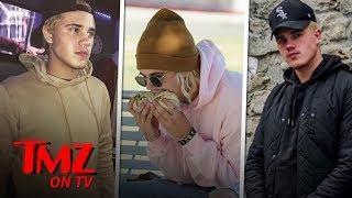 Justin Bieber Burrito Photo Prank Fools Everyone!   TMZ TV