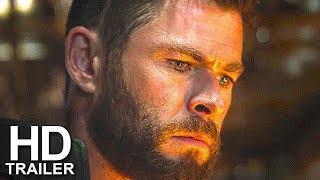 AVENGERS ENDGAME Super Bowl Trailer (2019) Marvel Movie HD