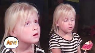 """Parents Tell Kids """"I Ate Your Halloween Candy!"""" ???? 