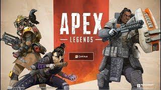 Apex Legends - Theme Song & Menu Music Soundtrack OST