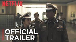Delhi Crime Official Trailer (2019) | New hindi movie trailers | Hindi trailers 2019 |Bollywood 2019