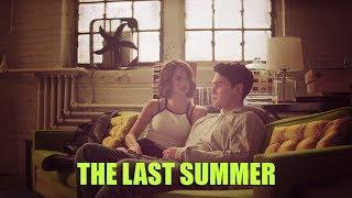 Bella Elysée - Blew It (Lyric video) • The Last Summer Soundtrack
