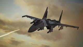 Ace Combat 7: Top 15 Soundtracks - #1
