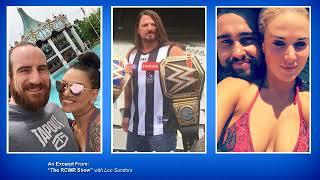 Will Aiden English Intervene w/ AJ Styles & Rusev At Extreme Rules?