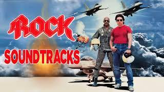 Greatest Rock Soundtracks Songs Of All Time | Best Rock   Soundtracks Songs Ever