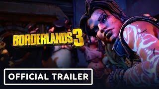 Borderlands 3 Official Trailer - E3 2019