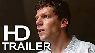 THE ART OF SELF DEFENSE Trailer #2 NEW (2019) Jesse Eisenberg Comedy Movie HD