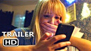 AMI Official Trailer (2019) Horror Movie