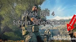 Black Ops 4 Spawn Soundtracks