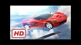 Impossible Drive Stunt Challenge - Android Gameplay HD - Impossible Tracks Car Driving Game For Kids