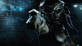 El Depredador| Primer Trailer subtitulado | Próximamente - Solo en cines