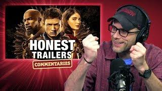 Honest Trailers Commentary - Robin Hood (2018)
