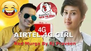 RJ NAVED latest prank call from radio Mirchi Best MURGA BY RJ NAVED