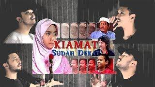 Soundtrack Kiamat Sudah Dekat Cover by Sanca Records