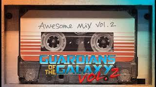 Guardians of the Galaxy: Awesome Mix Vol. 2 (Original Motion Picture Soundtrack)
