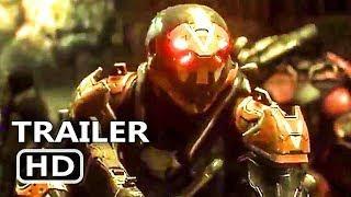 PS4 - Anthem Teaser Trailer (E3 2018)