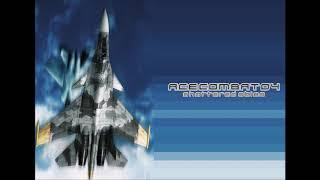 """Stonehenge Attack""  18/48 - Ace Combat 4 Soundtrack OST"