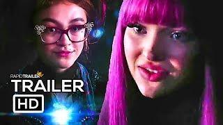 DESCENDANTS 3 Under The Sea Trailer NEW (2018) Disney Movie HD