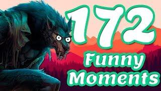 Heroes of the Storm: WP and Funny Moments #172