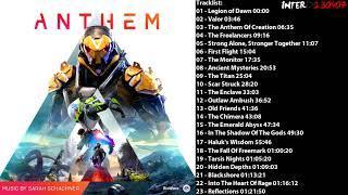 Anthem - Original Soundtrack