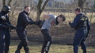 PRANK - POLICEJNÍ PŘEPADENÍ NA DATLA!