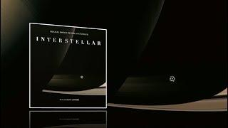 Interstellar soundtrack - The Complete Motion Picture Score (Hans Zimmer)