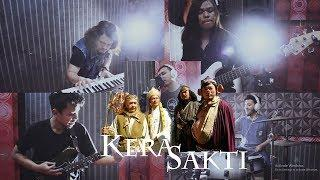 Sanca Records - Soundtrack Kera Sakti Versi Indonesia Cover