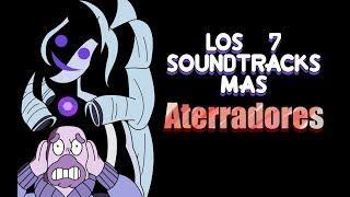 Los 7 Soundtracks de Steven Universe Más Aterradores