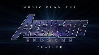Avengers: Endgame - Trailer Music