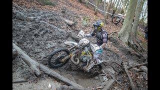 British Extreme Enduro Championship Round 1 Tong 2019