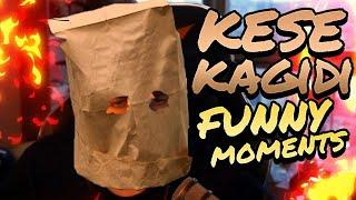 Kese Kağıdı ( Funny Moments 128)