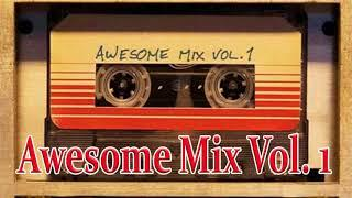 Guardians of the Galaxy  Awesome Mix Vol. 1 (Original Motion Picture Soundtrack)