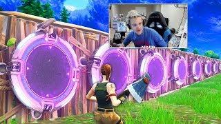 Fortnite Best Highlights Moments & Funny Fails! Ninja, Myth and More!
