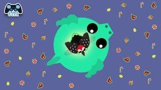 Mope.io NEW UNDERWATER GLITCH // WOODPECKER TROLLS DRAGON!! Mope.io Funny Moments