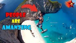 People Are Amazing | Extreme Sports Edition - HD