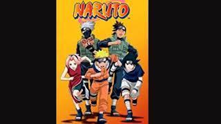 Top 5 best naruto soundtracks.