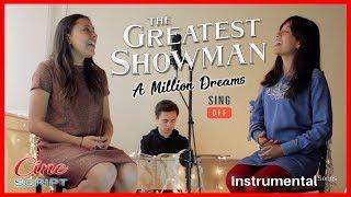The Greatest Showman Soundtrack A MILLION DREAMS | Musicals Soundtracks - Cine Script ??????????????