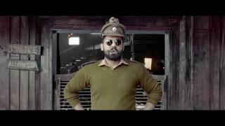 Avane Srimannarayana - Official Teaser | Rakshit Shetty | Shanvi Srivastava | Balaji Manohar