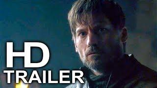 GAME OF THRONES Season 8 Episode 2 Trailer NEW (2019) TV Series HD
