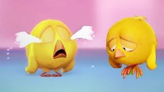 WHERE IS CHICKY CARTOON - Funny Cartoon 2018 - Chicky desenhos animados brasileiros