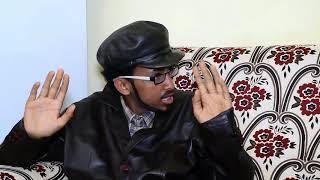 New Eritrean Funny Comedy - Biet Wegie P9