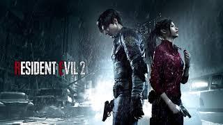 Resident Evil 2 Remake OST | Official Soundtrack | 2019