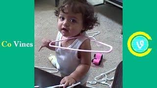Try Not To Laugh Watching Funny Kids Fails Compilation July 2018 #2 - Co Vines✔